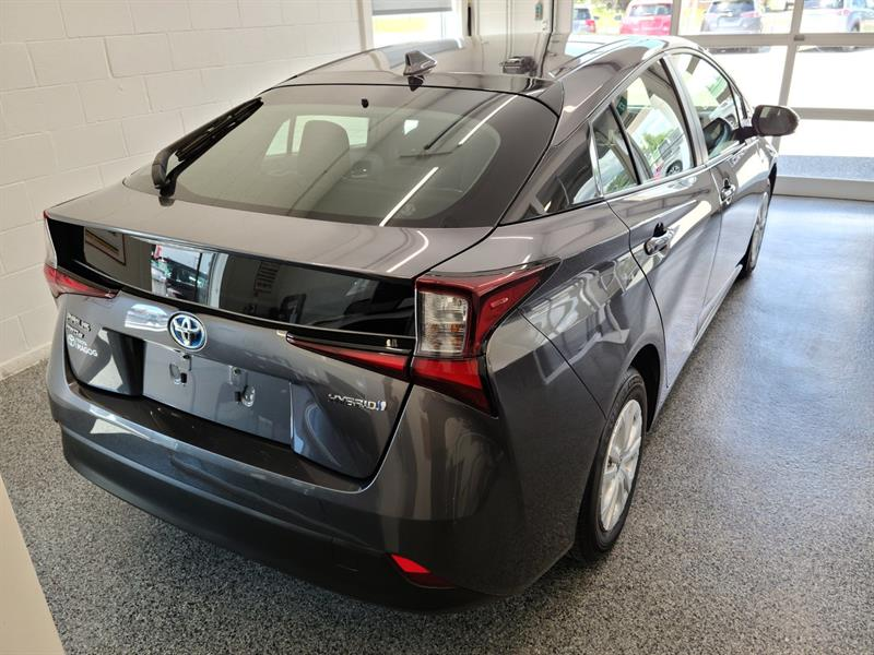 toyota Prius 2019 - 4