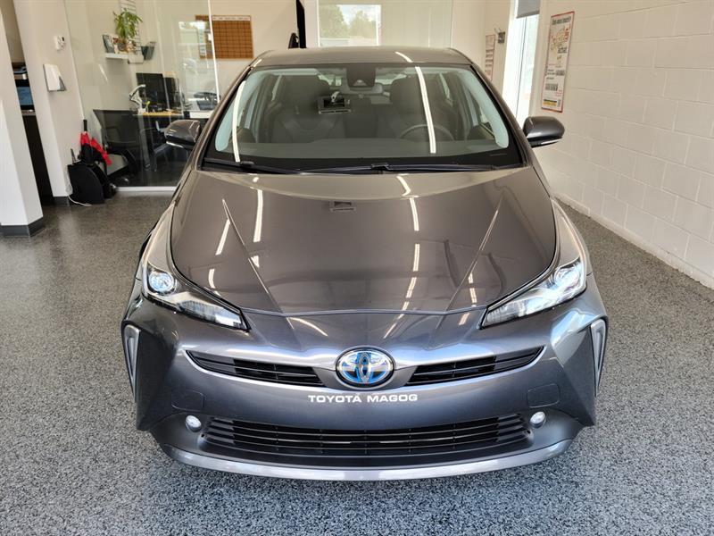 toyota Prius 2019 - 5