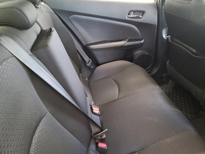 toyota Prius 2019 - 7