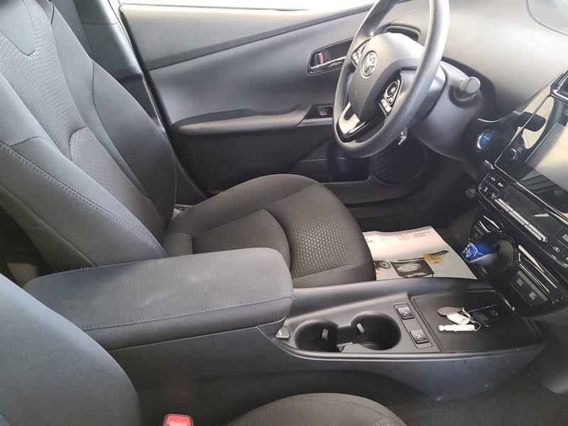 toyota Prius 2019 - 8
