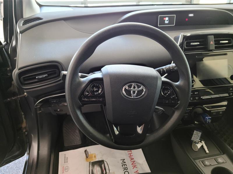 toyota Prius 2019 - 12