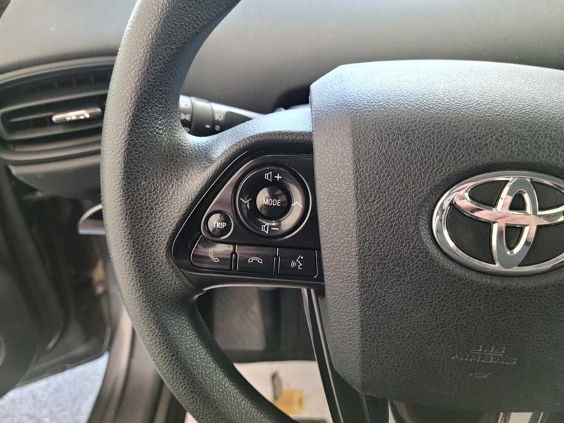 toyota Prius 2019 - 17