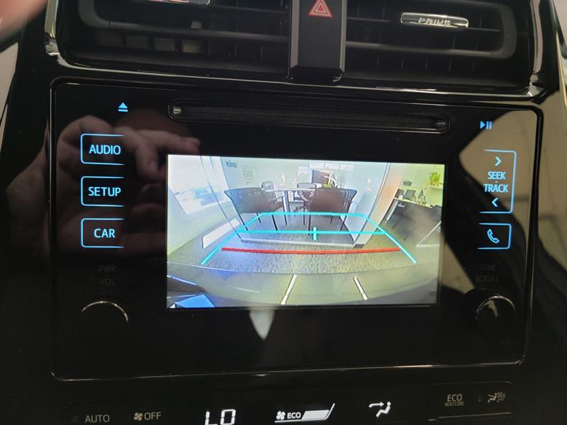 toyota Prius 2019 - 20