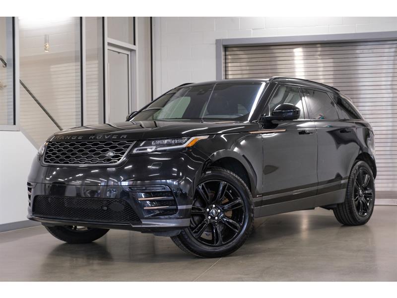 2019 Land Rover Range Rover Velar D180 R-Dynamic SE *NOUVELLE AR