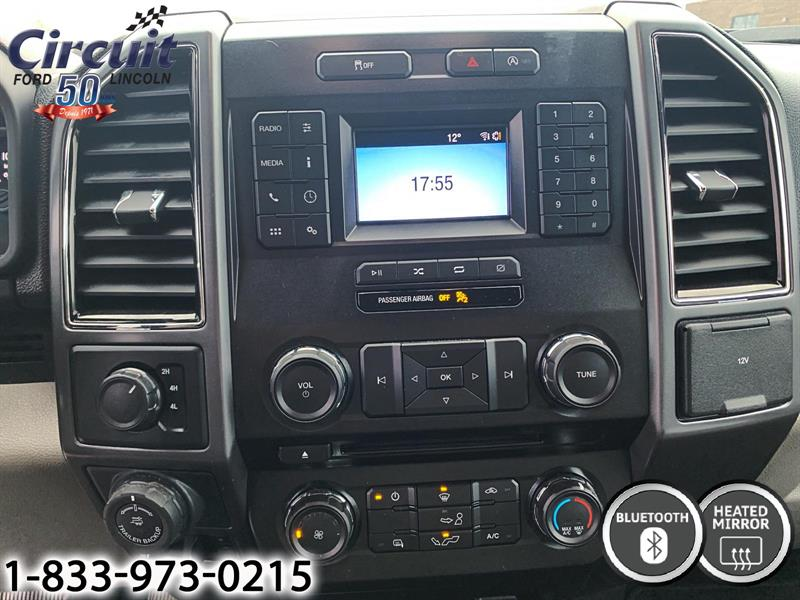 Ford F-150 16