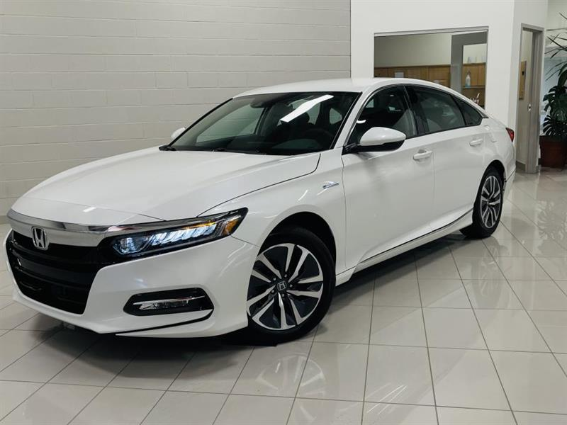 Honda Accord 2020 HYBRID NEUF 2020 LIQUIDATION