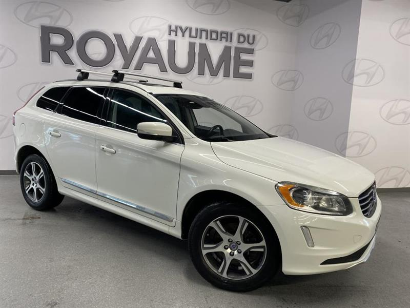 Volvo XC60 2015 AWD / A/C / SIEGES ELECTRIQUES