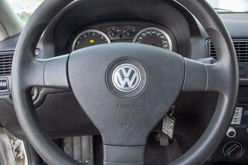 Volkswagen City Golf 9
