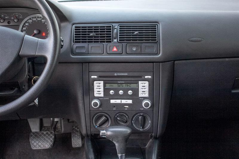 Volkswagen City Golf 10