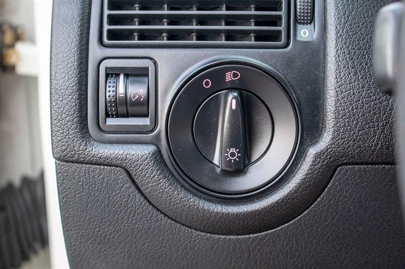 Volkswagen City Golf 18