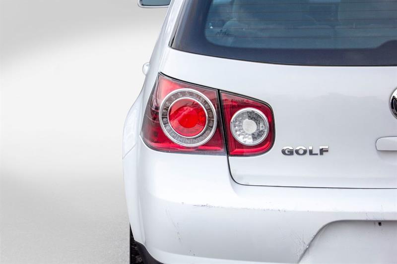Volkswagen City Golf 25