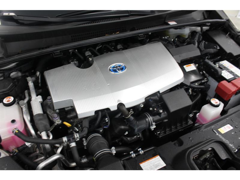 toyota Prius Prime 2020 - 32