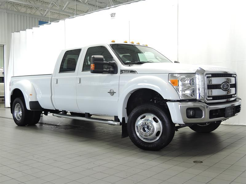 Ford F350 2016
