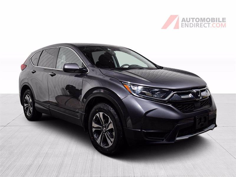 Honda CR-V 2018 LX AWD MAGS