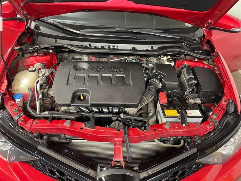 toyota Corolla iM 2018 - 10
