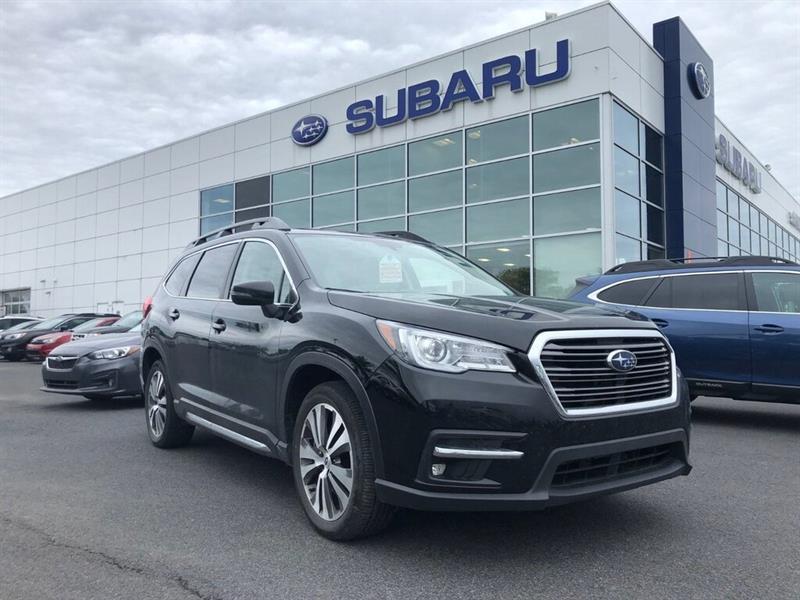 Subaru Ascent Limited *8 Passagers* 2019