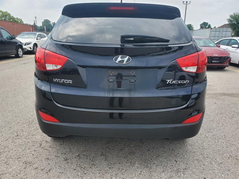 Hyundai Tucson 5