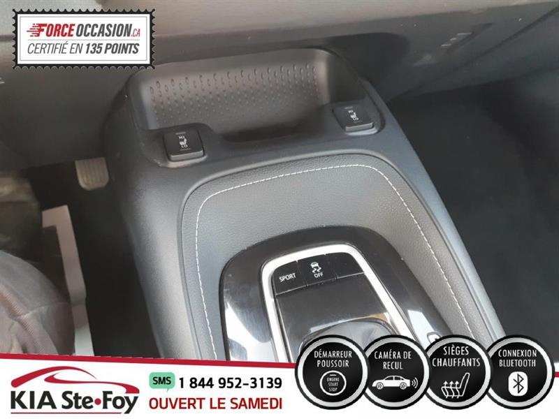 toyota Corolla à hayon 2019 - 26
