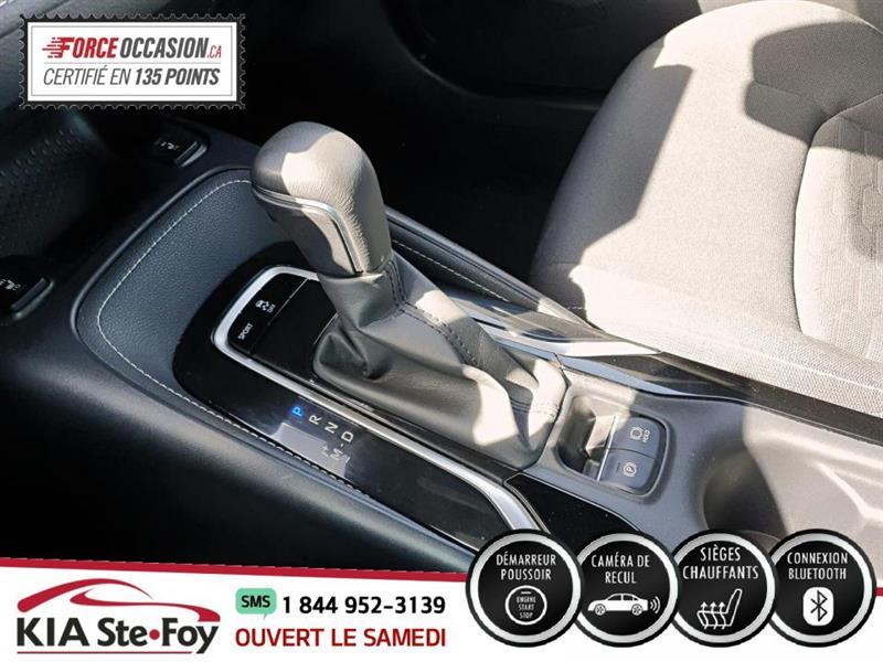 toyota Corolla à hayon 2019 - 27