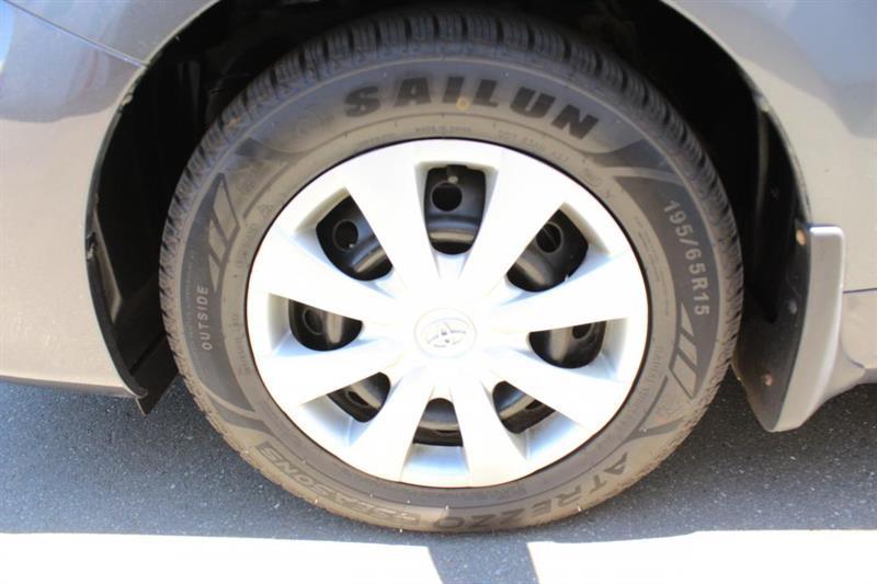 toyota Corolla 2013 - 25