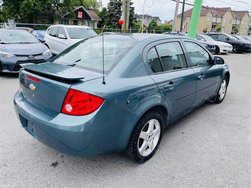 Chevrolet Cobalt 7