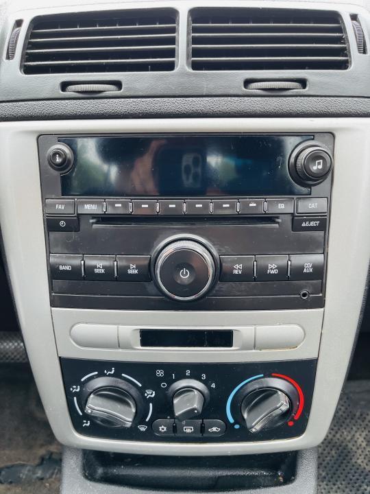 Chevrolet Cobalt 21
