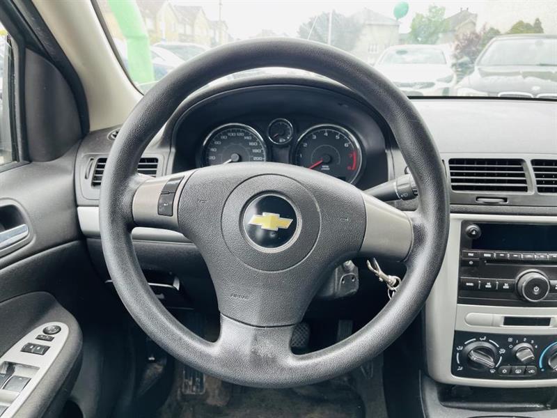 Chevrolet Cobalt 22