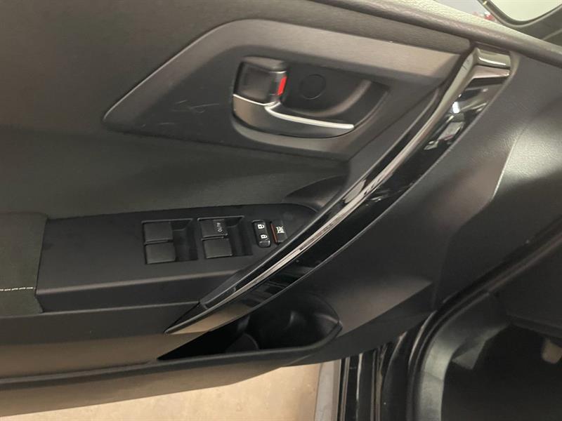 toyota Corolla iM 2018 - 20