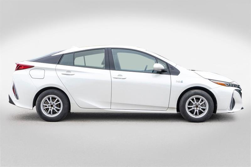 toyota Prius Prime 2017 - 3