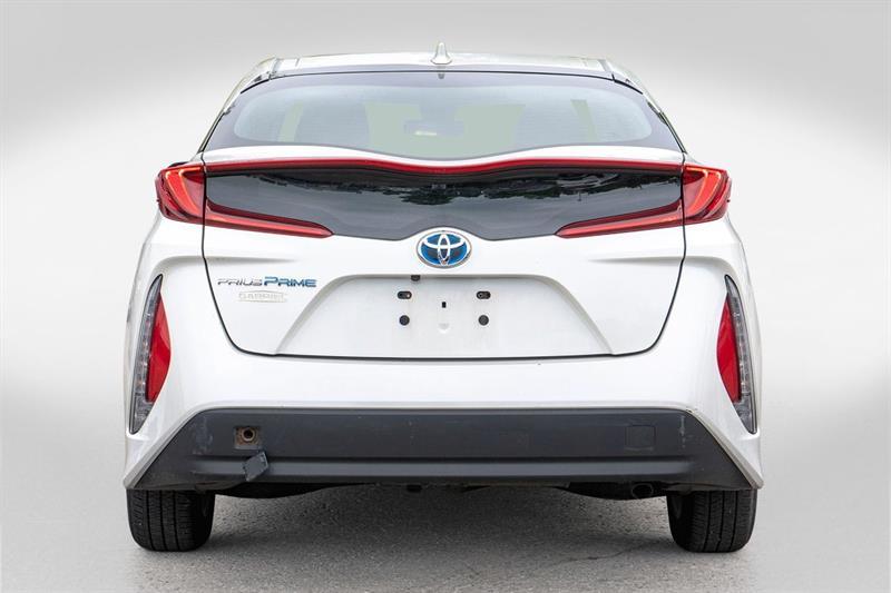 toyota Prius Prime 2017 - 5