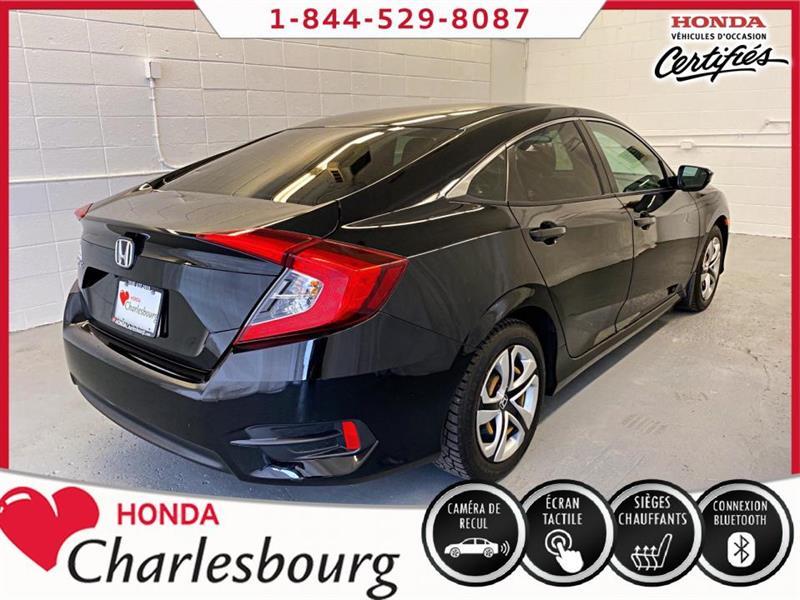 Honda Civic Sedan 10