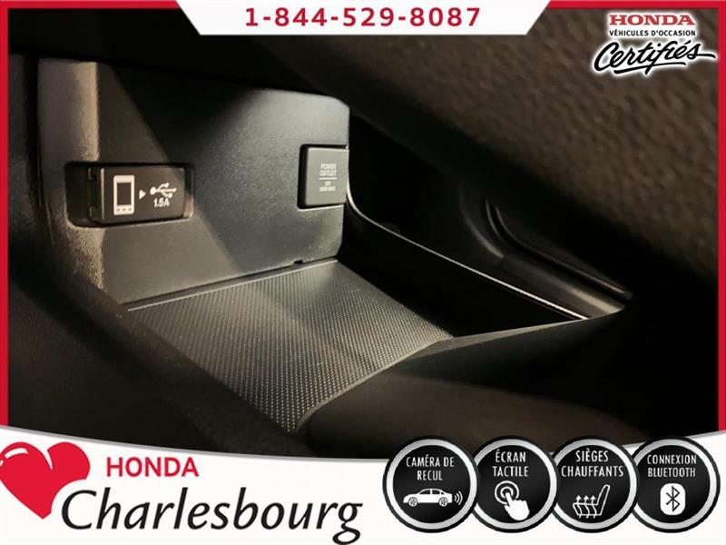 Honda Civic Sedan 22