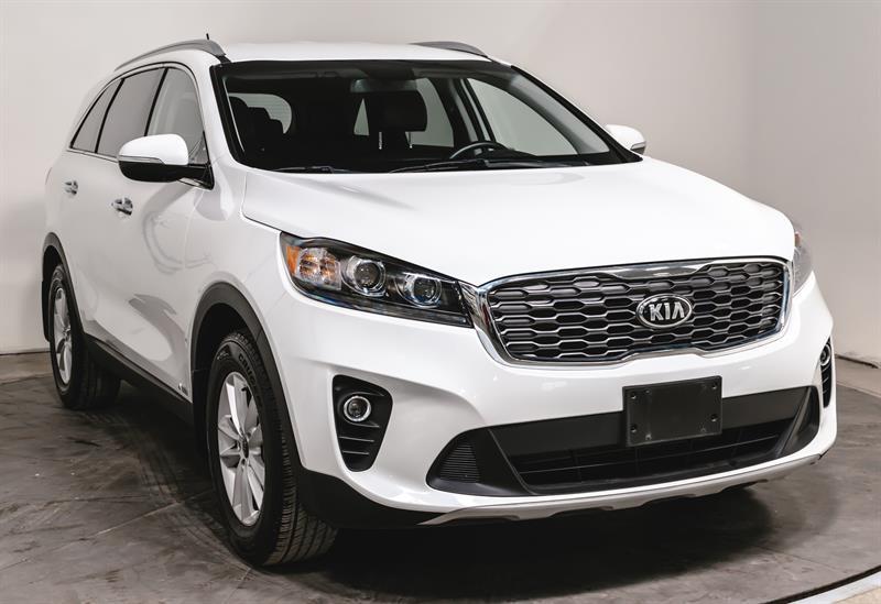 Kia Sorento EX AWD A/C Mags 7 Places Siège 2019