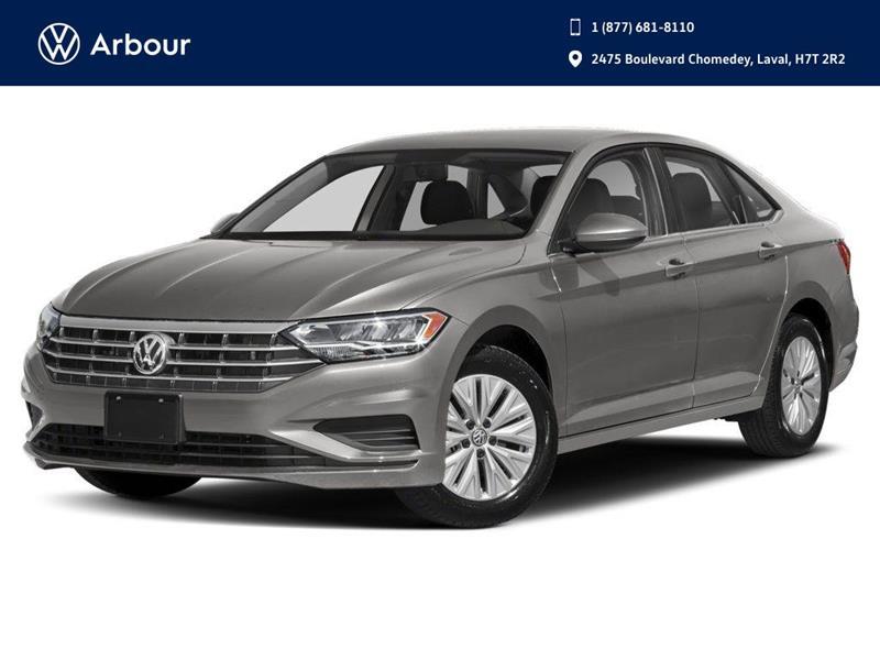 Volkswagen Jetta 2020 Comfortline