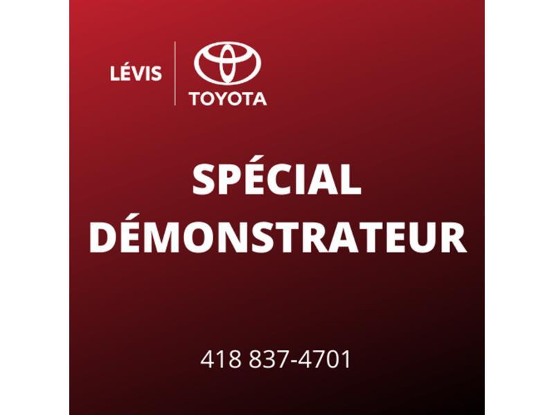 2021 Toyota RAV4 XLE TI