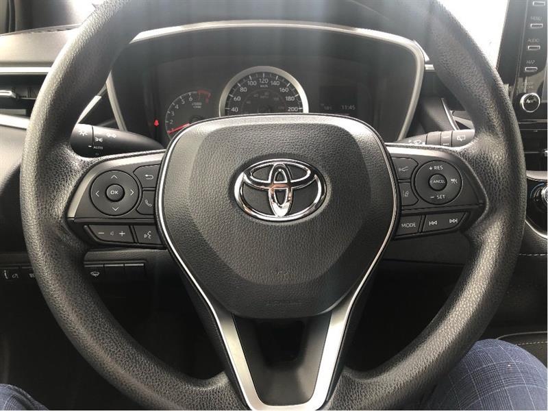 toyota Corolla à hayon 2019 - 16