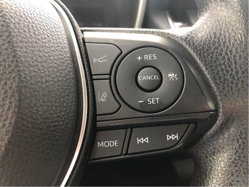 toyota Corolla à hayon 2019 - 17