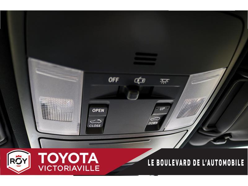 toyota RAV4 hybride 2018 - 26