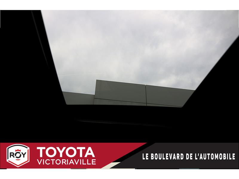toyota RAV4 hybride 2018 - 27