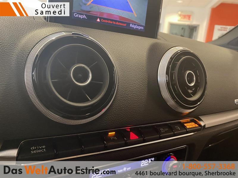 Audi S3 Sedan 13