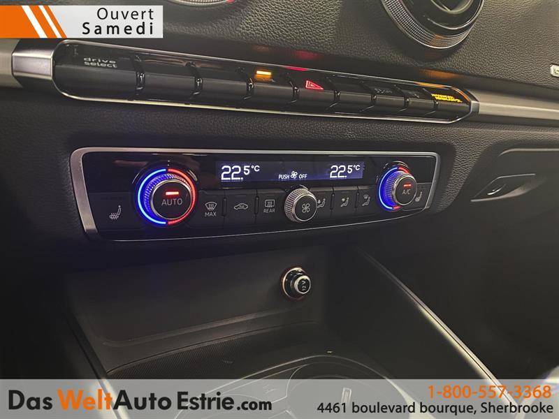Audi S3 Sedan 14