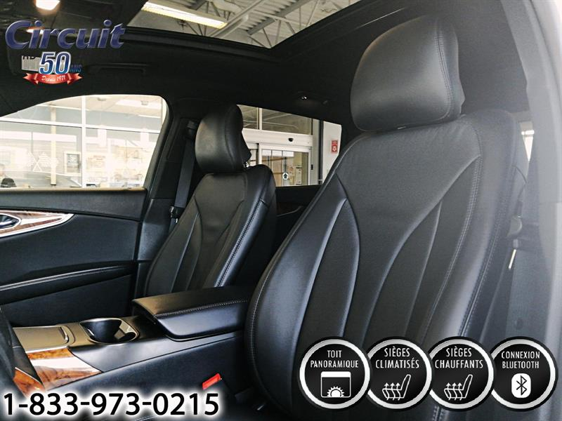 Lincoln MKX 6