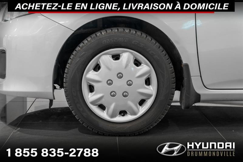 toyota Corolla 2012 - 10