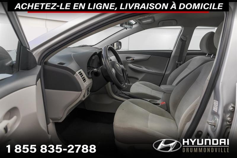 toyota Corolla 2012 - 14
