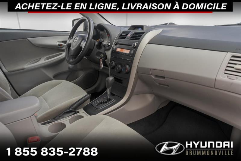toyota Corolla 2012 - 23
