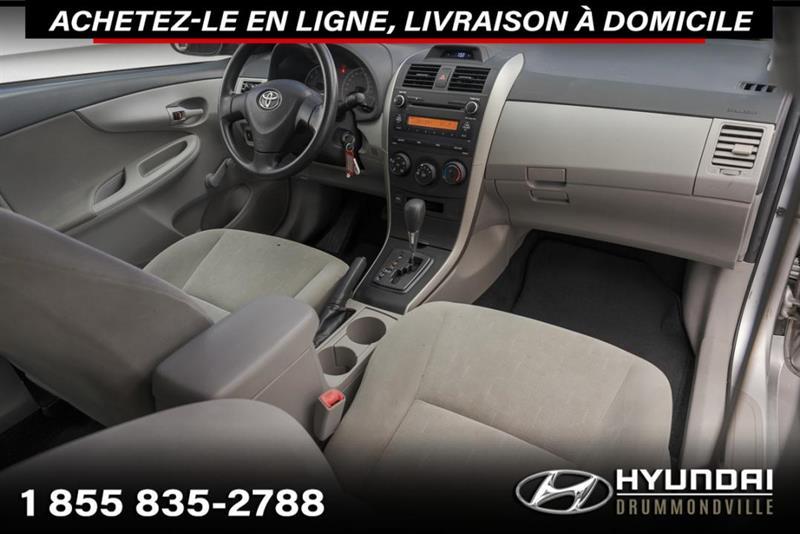 toyota Corolla 2012 - 25