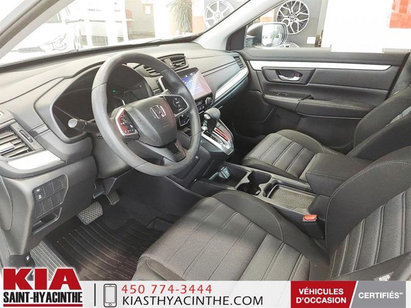 Honda CR-V 8