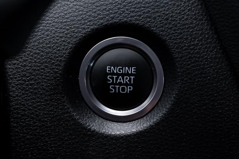 toyota Corolla 2021 - 19