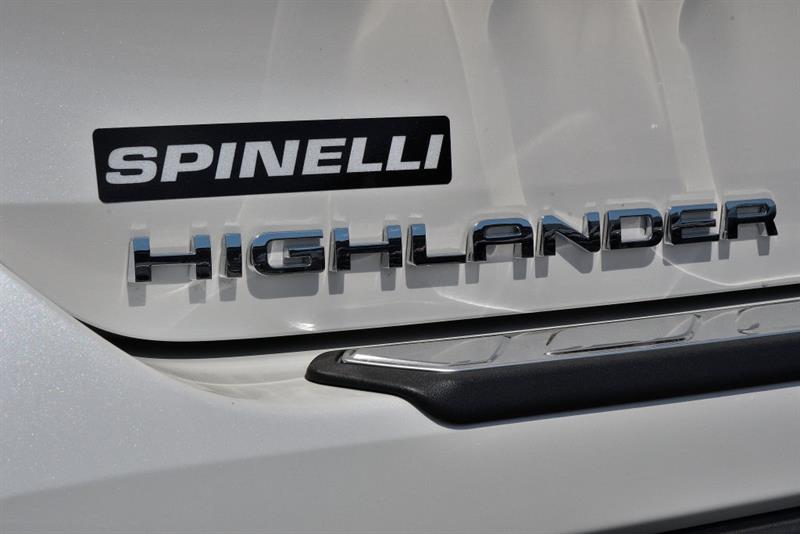 toyota Highlander 2021 - 7