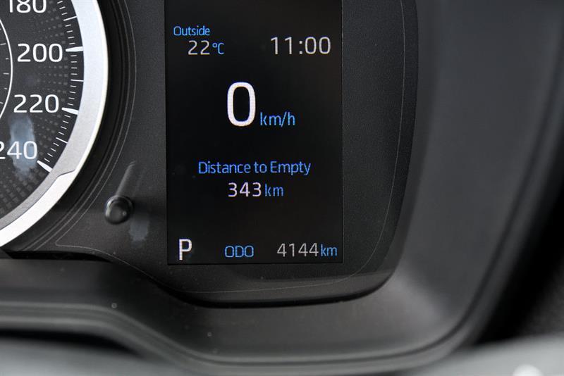 toyota Corolla 2021 - 12
